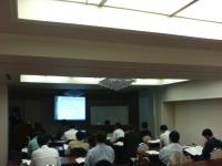 静岡ビジネスブログセミナー