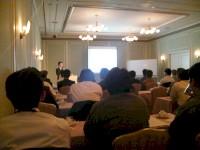 大阪ビジネスブログセミナー